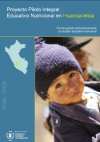Proyecto Piloto Integral Educativo Nutricional Huancavelica