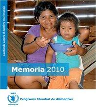Bolivia - Memoria Anual 2010
