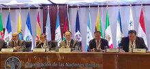México: Discurso del Director Regional del PMA durante Conferencia Regional de la FAO