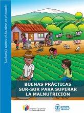 Ecuador: Buenas prácticas Sur-Sur para superar la malnutrición