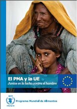 El PMA y la Unión Europea