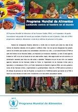 Luchando contra el hambre en América Latina y el Caribe