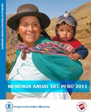 Peru: Informe Anual 2011