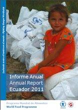 Ecuador: Informe Anual 2011