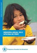 Perú: Memoria Anual 2012