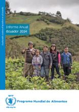Informe Anual Ecuador 2014