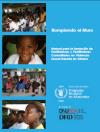 Rompiendo el Muro. Manual para la formación de facilitadoras y facilitadores comunitarios en violencia sexual basada en género