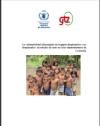 La vulnerabilidad alimentaria de hogares desplazados y no desplazados: Un estudio de caso en ocho departamentos de Colombia