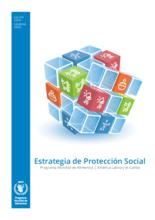 Estrategia de Protección Social del WFP para América Latina y el Caribe