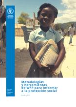 Metodologías y herramientas del WFP para informar a la protección social