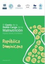 El costo de la doble carga de la malnutrición
