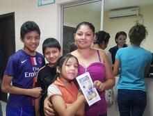 Estudio sobre Protección Social Reactiva ante Emergencias en América Latina y el Caribe